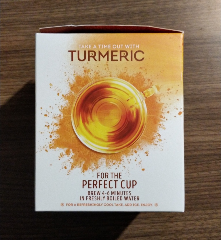 Tumeric Tea nerd survival guide