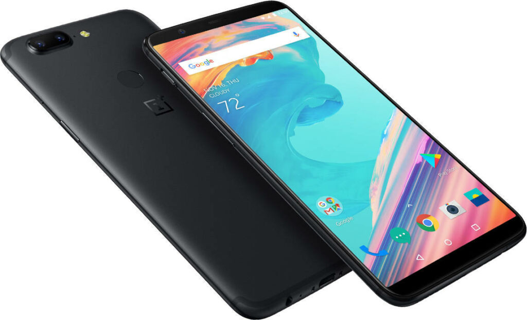Oneplus 5t nerd survival guide smartphone nerd survival guide