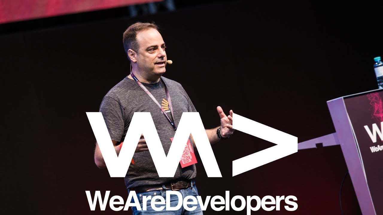 joel spolsky we are developers