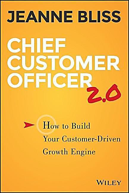 Chief Customer Officer