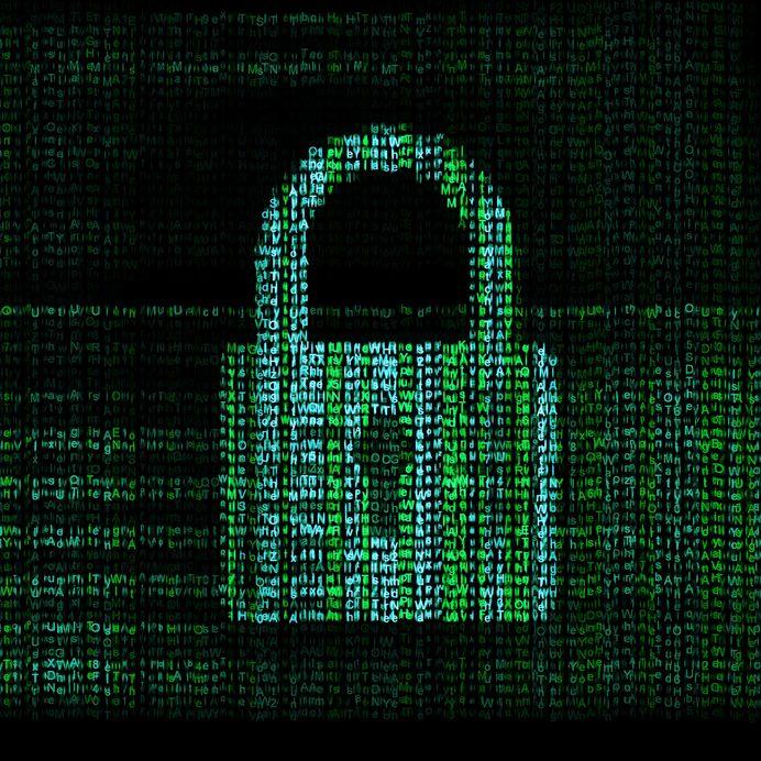 encryption cybercool